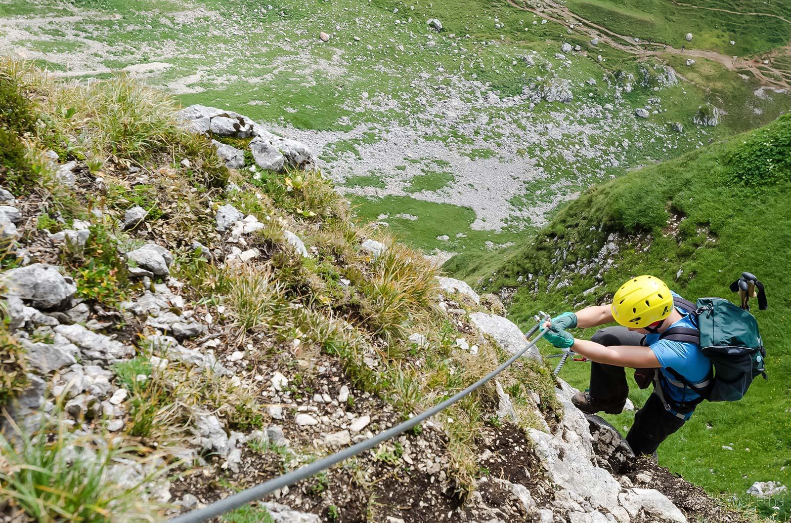 5 Gipfel Achensee